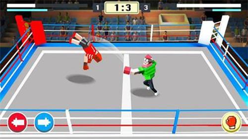 我的拳击截图0