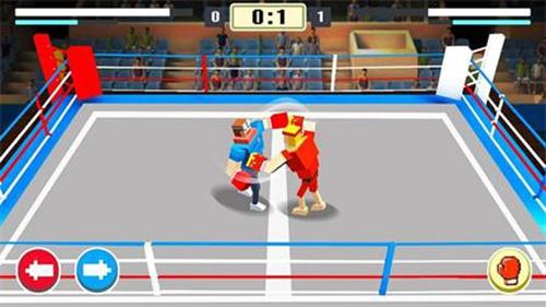 我的拳击截图1