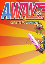 远离:未知之旅(AWAY: Journey to the Unexpected)PC硬盘版