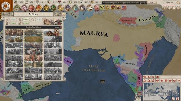 大将军:罗马截图3