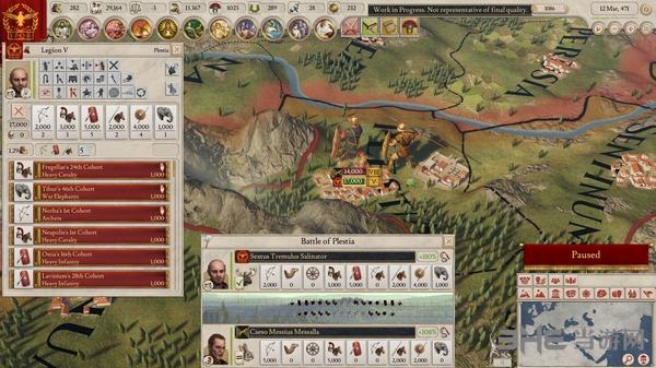 大将军:罗马截图8