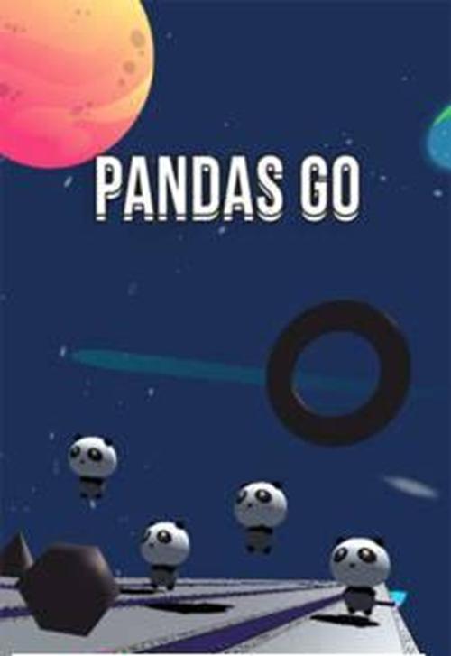 熊猫快跑截图1