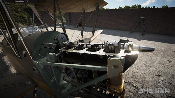 飞机维修技师模拟器截图1