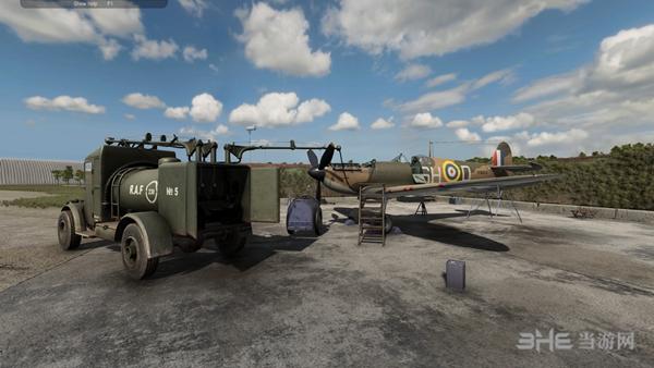 飞机维修技师模拟器截图2