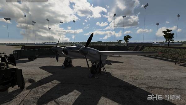 飞机维修技师模拟器截图3