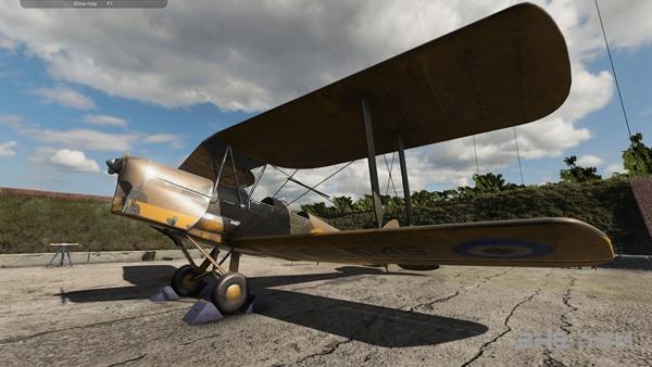 飞机维修技师模拟器截图5