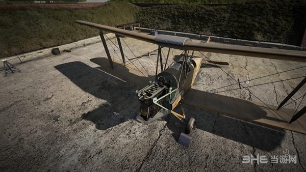 飞机维修技师模拟器截图6