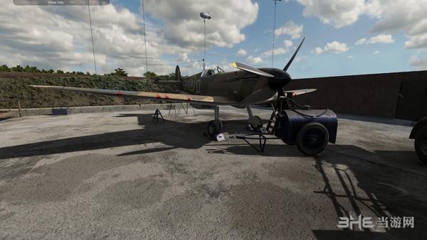飞机维修技师模拟器截图7