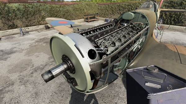 飞机维修技师模拟器截图12