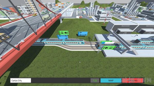 火车经理截图0