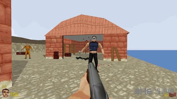 枪击我的间谍截图3