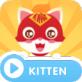 编程猫kitten语言源码编辑器