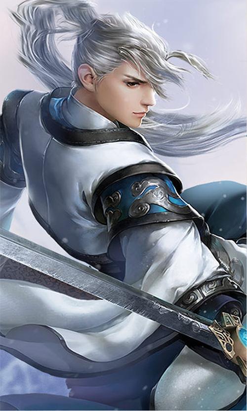 剑侠:指尖江湖BT版截图0