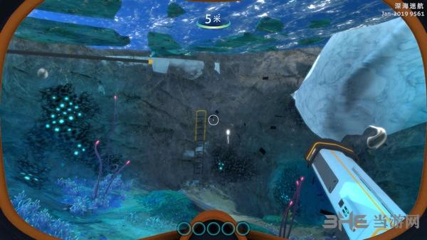 深海迷航:零度之下截图4