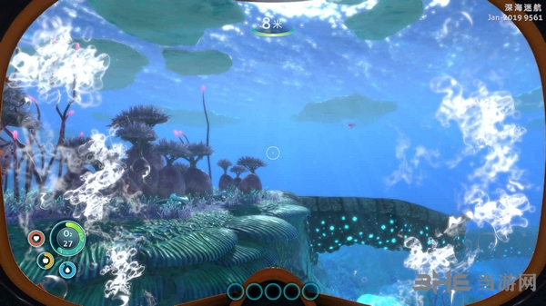 深海迷航:零度之下截图5