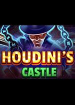 胡迪尼的城堡(Houdini's Castle)硬�P版