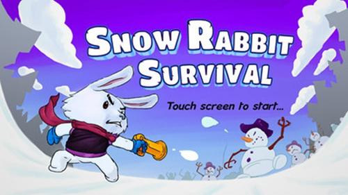 雪兔生存截图1
