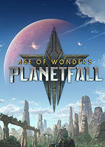 奇迹时代:星陨(Age of Wonders: Planetfall)PC中文版v1.200