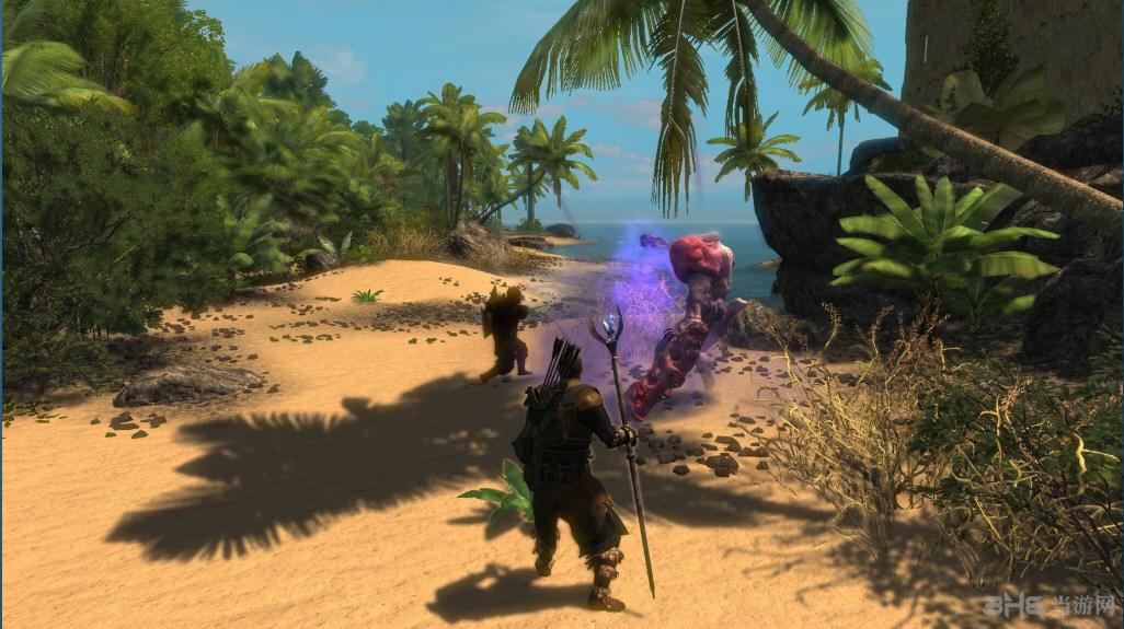 恩达瑞尔:被遗忘的故事DLC截图2