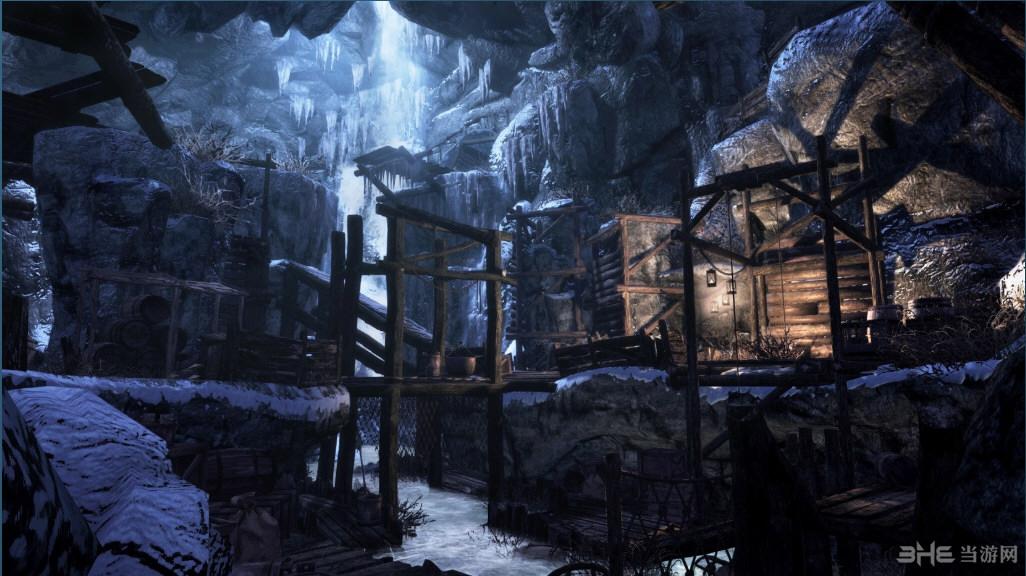 恩达瑞尔:被遗忘的故事DLC截图3