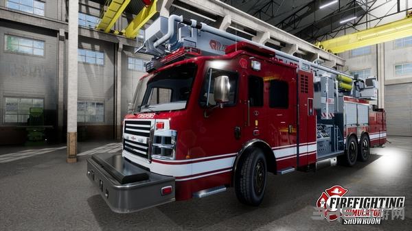 模拟消防英豪截图7