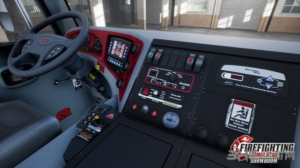 模拟消防英豪截图6