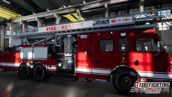 模拟消防英豪截图3