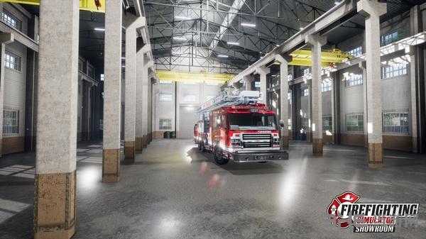 模拟消防英豪截图2
