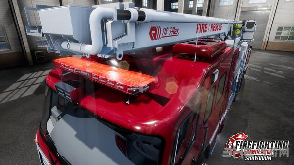 模拟消防英豪截图1