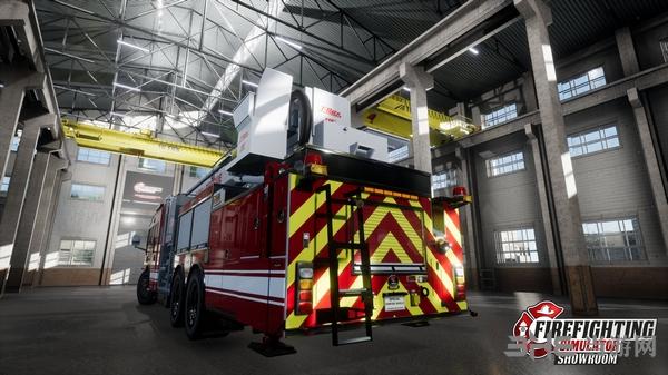 模拟消防英豪截图0