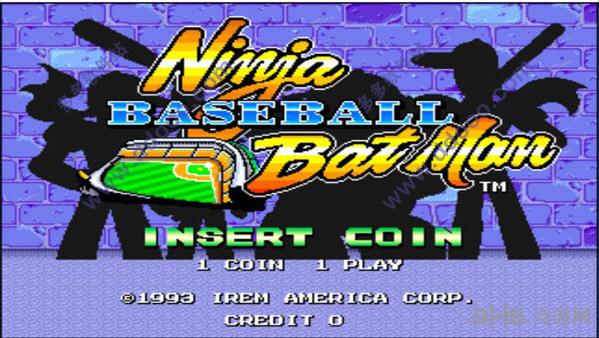 棒球小子截图0