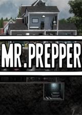 末日准备狂(Mr. Prepper)中文完整版