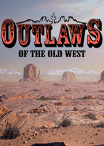 西部狂徒(Outlaws of the Old West)PC硬�P版