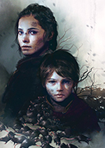 瘟疫传说:无罪(A Plague Tale: Innocence)PC中文版