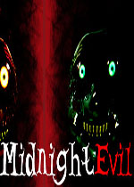 午夜邪恶(Midnight Evil)PC破解版