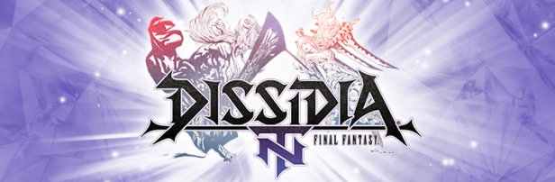 最终幻想纷争NT宣传图2