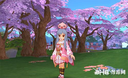 《仙境传说RO:守护永恒的爱》可爱十足的衣服