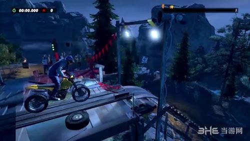 特技摩托崛起游戏图片2