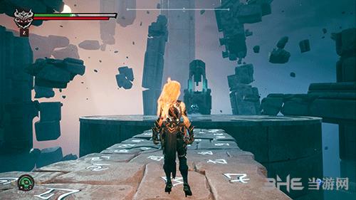 暗黑血统3进入熔炼场