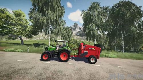 模拟农场19宣传片截图3