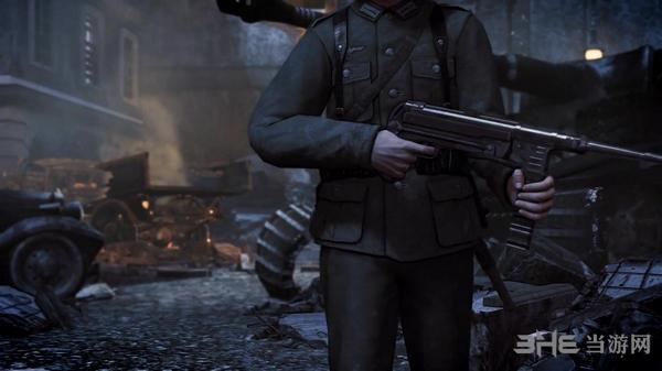 狙击精英v2游戏截图2