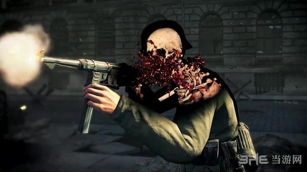 狙击精英v2游戏截图4