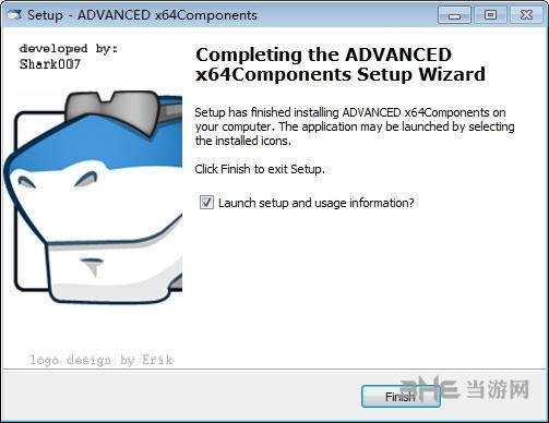Shark007高級Windows編