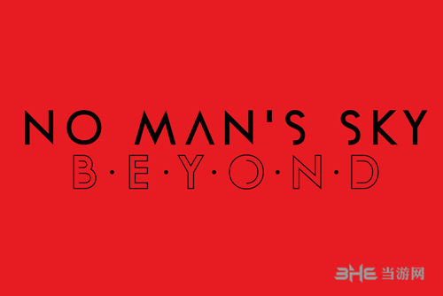 No Man's Sky:Beyond