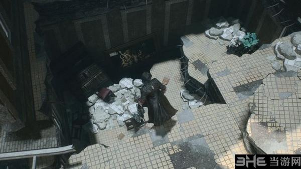 鬼泣5游戏截图2
