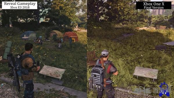 全境封锁2游戏截图4