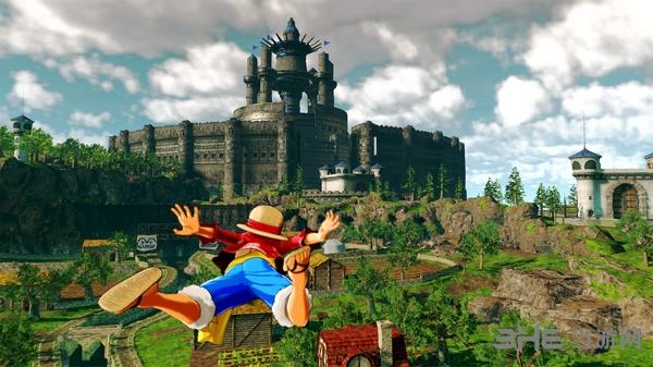 海贼王世界探索者游戏截图3