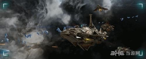 无尽空间2星际战舰