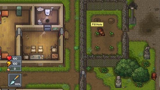 逃脱者2游戏图片3