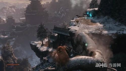 只狼游戏截图